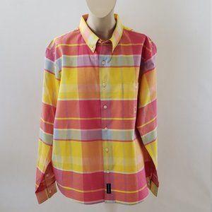 Rough Stock Panhandle Slim Shirt Womens L